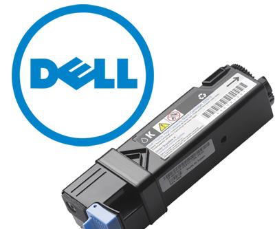 Cartouches d'imprimantes Dell Rechargées d'encre et Toner économiques.