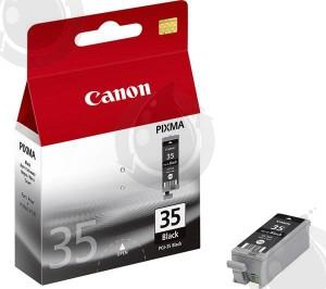 Cartouche d'encre Noir d'origine OEM Canon PGI35