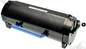 Cartouche Toner Laser Noir Réusinée DELL GGCTW / 593-BBYP Haut Rendement