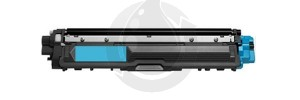 Cartouche Laser Toner Compatible BROTHER TN221C TN225C - Haut Rendement - Cyan