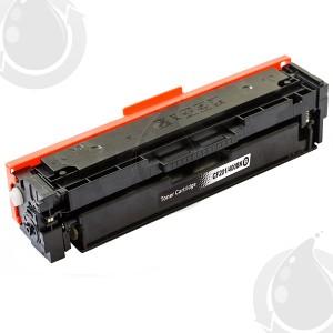 Cartouche Toner Laser Noir Compatible Hewlett Packard CF400X (HP 201X) Haut Rendement