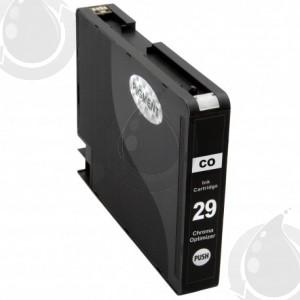 Cartouche Compatible Canon PGI29CO Chroma Optimizer pour Imprimante Pixma Pro-1