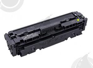 Cartouche Toner Laser Jaune Réusinée Hewlett Packard CF412X  (HP 410X)