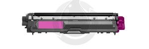 Cartouche Laser Toner Compatible BROTHER TN221M TN225M - Haut Rendement - Magenta