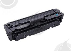 Cartouche Toner Laser Cyan Réusinée Hewlett Packard CF411X  (HP 410X)