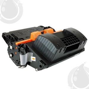 Cartouche Toner Laser Noir Compatible Hewlett Packard CF281X (HP 81X) Haut Rendement