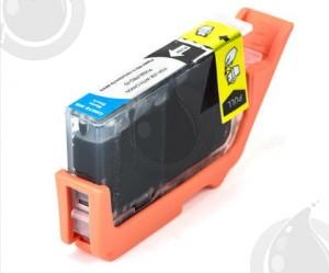 Cartouche Matt Black Compatible Canon PGI72 pour Imprimante Pixma PRO-10