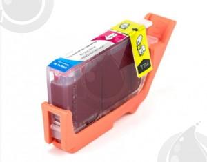 Cartouche Magenta Compatible Canon PGI72 pour Imprimante Pixma PRO-10