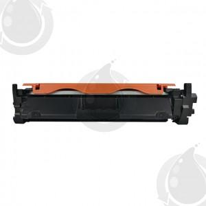 Cartouche Toner Laser Noir Compatible Hewlett Packard CF230X (HP 30X) *Avec Puce